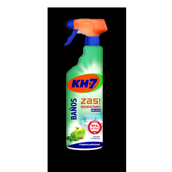 Kh-7 zas baños