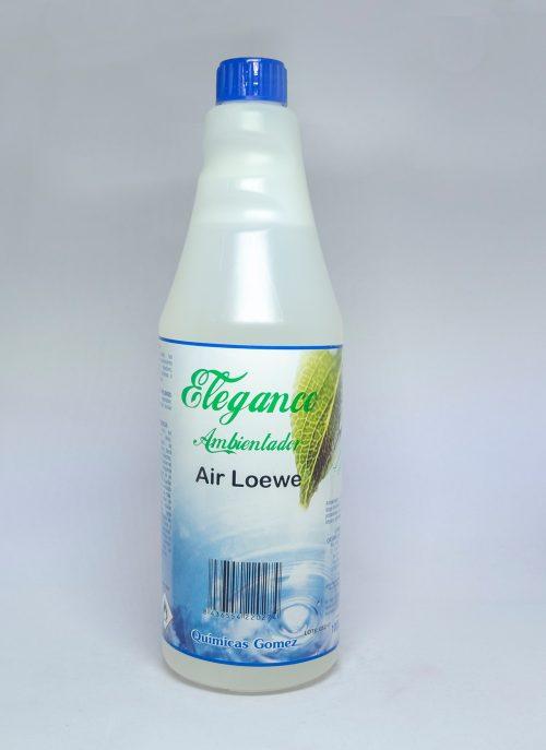 Ambientador air loewe.Droguería online,venta de productos de limpieza de las mejores marcas.Líderes en artículos de limpieza.