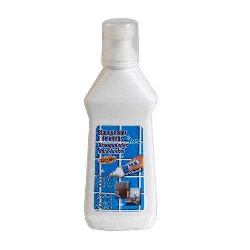 Blanqueador de juntas líquido.Droguería online,venta de productos de limpieza de las mejores marcas.Líderes en artículos de limpieza.