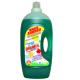 Detergente gel brumol colores.Droguería online,venta de productos de limpieza de las mejores marcas.Líderes en artículos de limpieza.