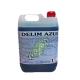 Detergente gel delim azul.Droguería online,venta de productos de limpieza de las mejores marcas.Líderes en artículos de limpieza.