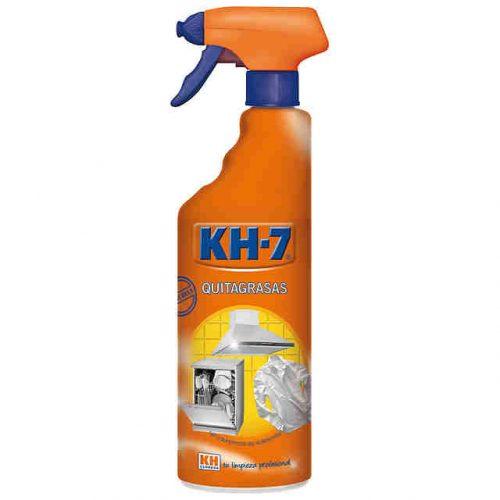 Pistola kh-7.Droguería online,venta de productos de limpieza de las mejores marcas.Líderes en artículos de limpieza.