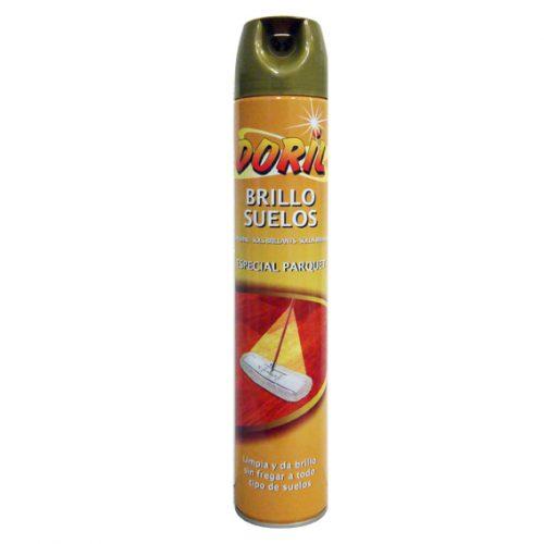 Spray mopas doril.Droguería online,venta de productos de limpieza de las mejores marcas.Líderes en artículos de limpieza.