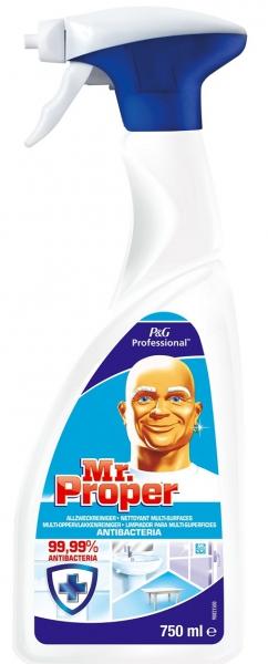 Mr Proper Antibacteria