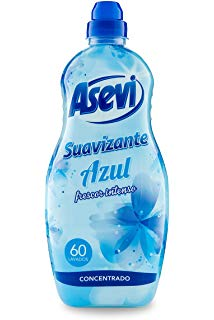 Suavizante asevi azul.Droguería online,venta de productos de limpieza de las mejores marcas.Líderes en artículos de limpieza.