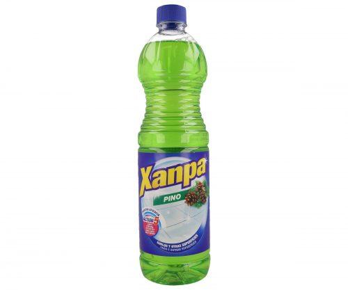 Limpia suelos xampa pino.Droguería online,venta de productos de limpieza de las mejores marcas.Líderes en artículos de limpieza.
