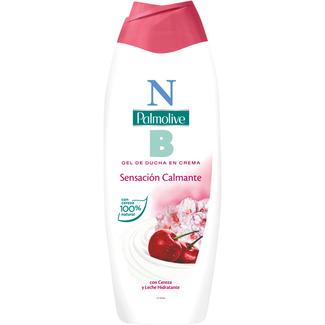 Gel Palmolive Flor Cereza.Droguería online,venta de productos de limpieza de las mejores marcas.Líderes en artículos de limpieza.