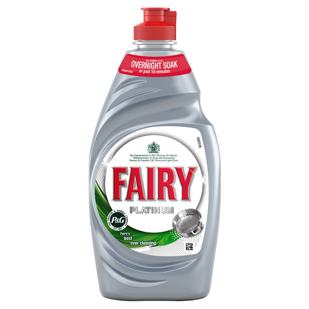 Fairy Platinum