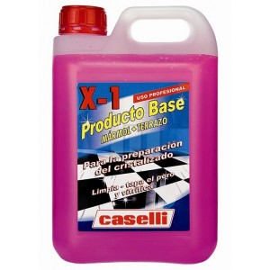 X-1 base caselli 5l