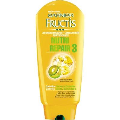 Acondicionador fructis nutri repair.Droguería online,venta de productos de limpieza de las mejores marcas.Líderes en artículos de limpieza.