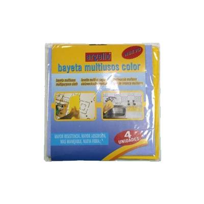 Bayeta amarilla multiusos argelio