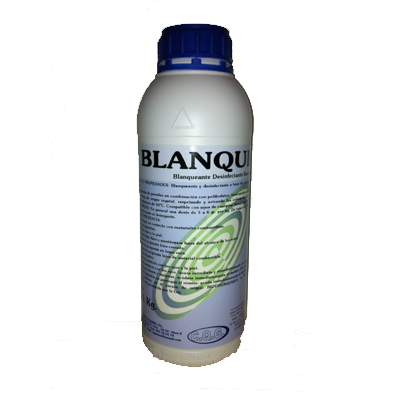 Blanquicol Industrial