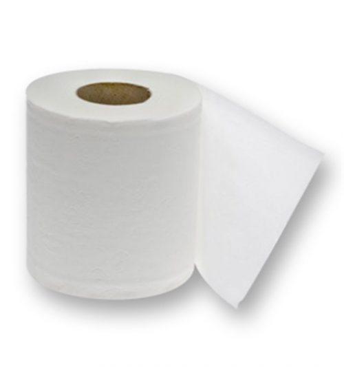 Rollo papel industrial 1 KG.Droguería online,venta de productos de limpieza de las mejores marcas.Líderes en artículos de limpieza.