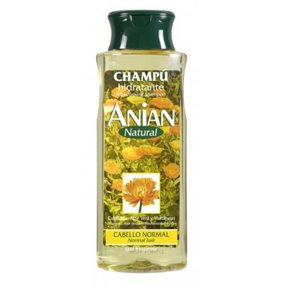 Champú anian natural hidratante