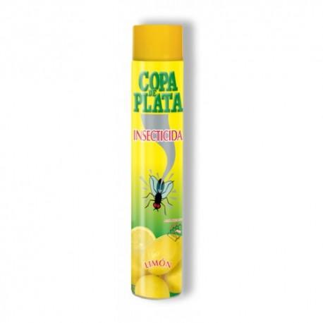 Insecticida Limón Copa Plata