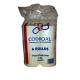 Papel higiénico codroal 6 rollos.Droguería online,venta de productos de limpieza de las mejores marcas.Líderes en artículos de limpieza.