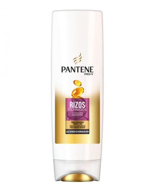 Acondicionador Pantene Rizos Definidos.Droguería online,venta de productos de limpieza de las mejores marcas.Líderes en artículos de limpieza.