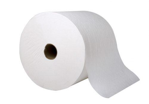 Rollo papel industrial 4kg.Droguería online,venta de productos de limpieza de las mejores marcas.Líderes en artículos de limpieza.