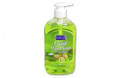 Jabón de manos inca kiwi