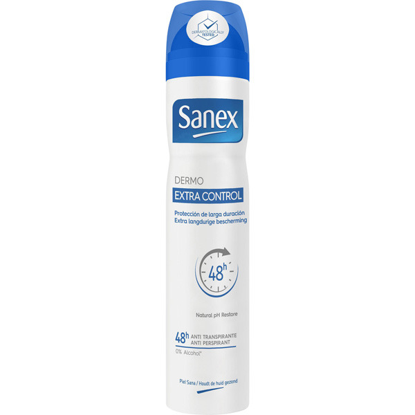 Sanex Spray Extra Control