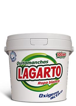 Lagarto Quitamanchas
