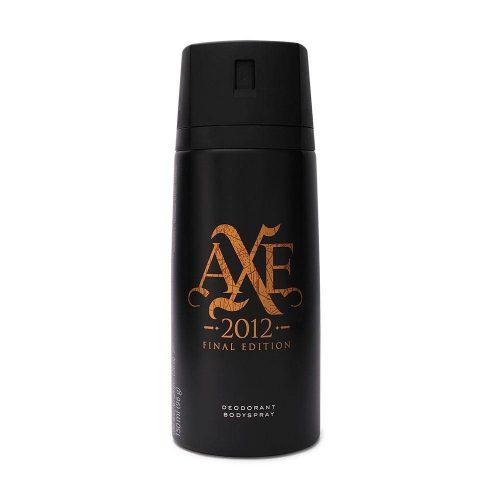 Axe Final Edition.Droguería online,venta de productos de limpieza de las mejores marcas.Líderes en artículos de limpieza.