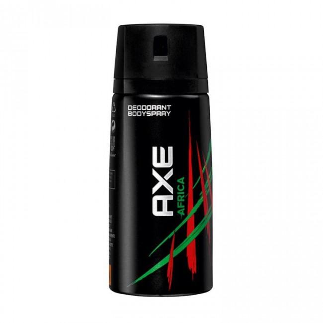 Desodorante axe africa