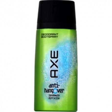 Desodorante axe anti-hangover
