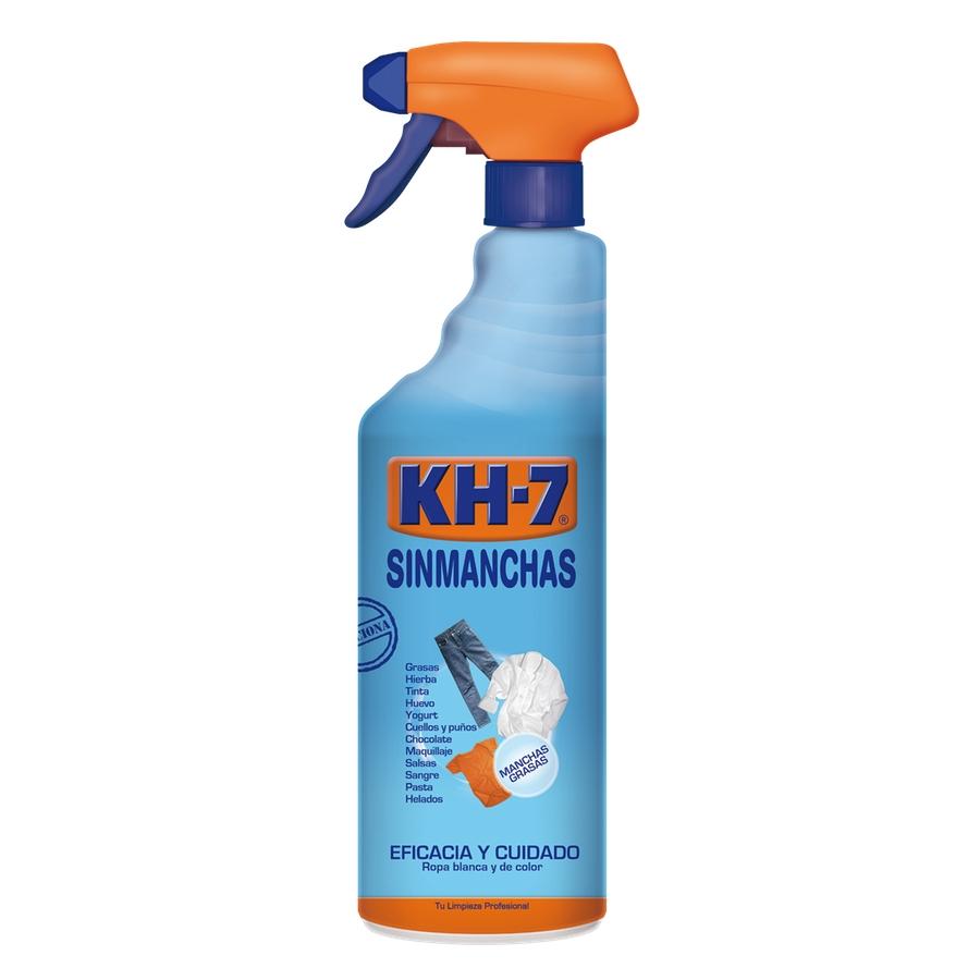 Kh-7 Sin manchas