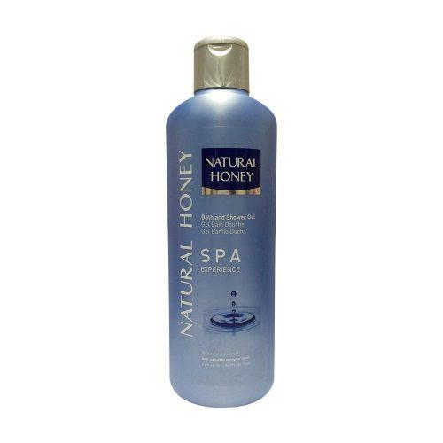 Gel de baño natural honey spa.Droguería online,venta de productos de limpieza de las mejores marcas.Líderes en artículos de limpieza.