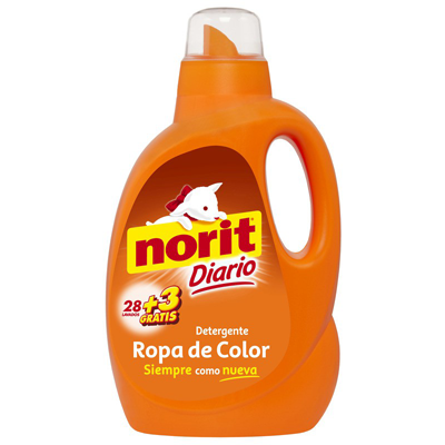 Detergente norit color