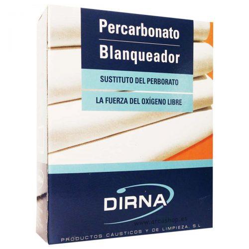 Percarbonato Dirna.Droguería online,venta de productos de limpieza de las mejores marcas.Líderes en artículos de limpieza.