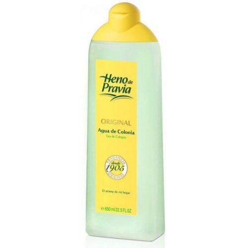 Agua de colonia heno de pravia.Droguería online,venta de productos de limpieza de las mejores marcas.Líderes en artículos de limpieza.