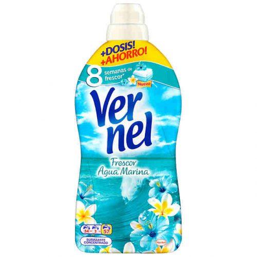 Suavizante Frescor Agua Marina.Droguería online,venta de productos de limpieza de las mejores marcas.Líderes en artículos de limpieza.