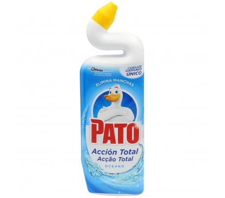 Pato wc 5 en 1 océano.Droguería online,venta de productos de limpieza de las mejores marcas.Líderes en artículos de limpieza.