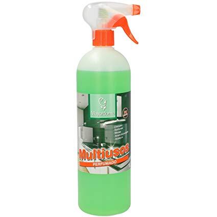 Mayordomo multiusos.Droguería online,venta de productos de limpieza de las mejores marcas.Líderes en artículos de limpieza.