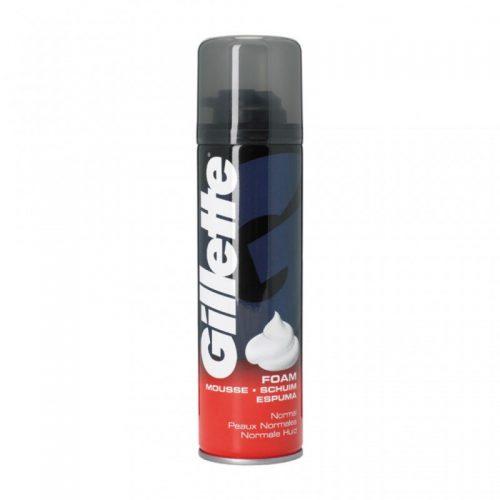 Espuma Afeitar Gillette.Droguería online,venta de productos de limpieza de las mejores marcas.Líderes en artículos de limpieza.