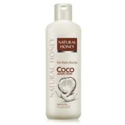 Gel natural honey coco.Droguería online,venta de productos de limpieza de las mejores marcas.Líderes en artículos de limpieza.