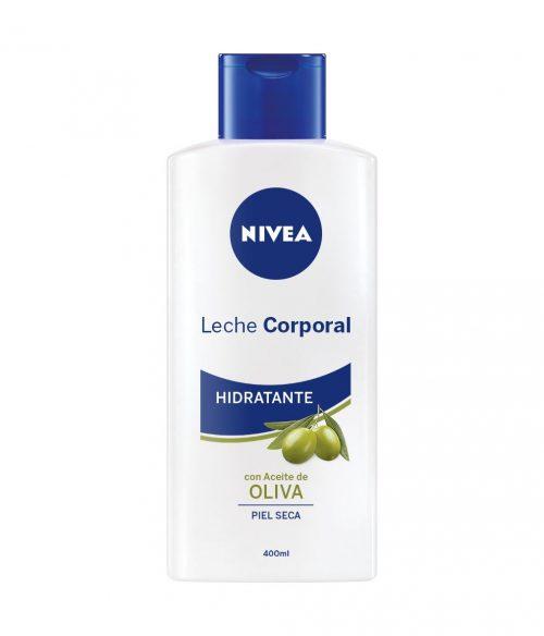Nivea leche corporal oliva.Droguería online,venta de productos de limpieza de las mejores marcas.Líderes en artículos de limpieza.