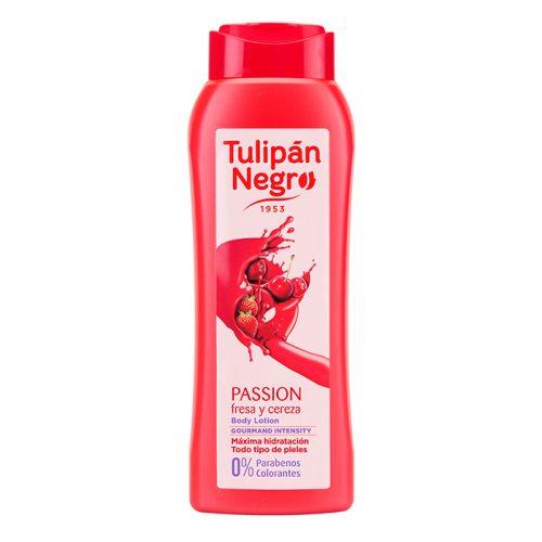 Gel tulipan fresa y cereza.Droguería online,venta de productos de limpieza de las mejores marcas.Líderes en artículos de limpieza.