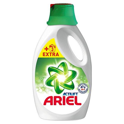 Detergente gel ariel original