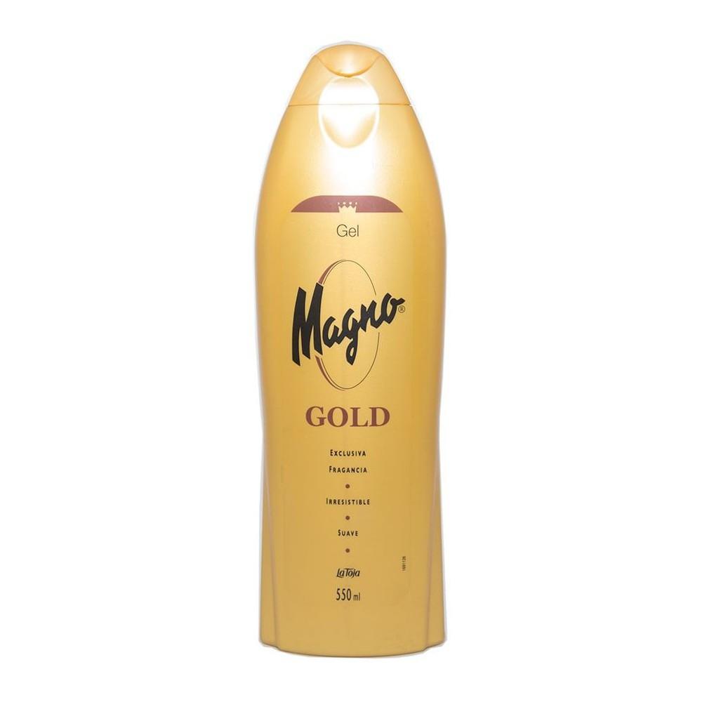 GEL MAGNO GOLD