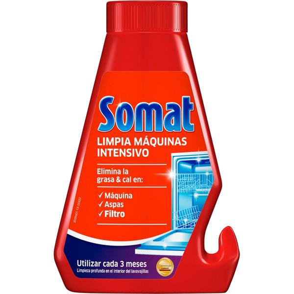 Somat Limpia Máquinas