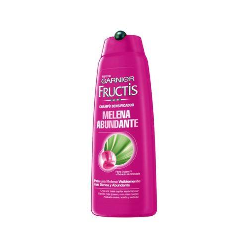 Champu Fructis Melena Abundante.Droguería online,venta de productos de limpieza de las mejores marcas.Líderes en artículos de limpieza.
