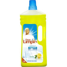 Don Limpio Limon Fresco