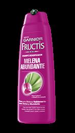 Champu Fructis Melena Abundante