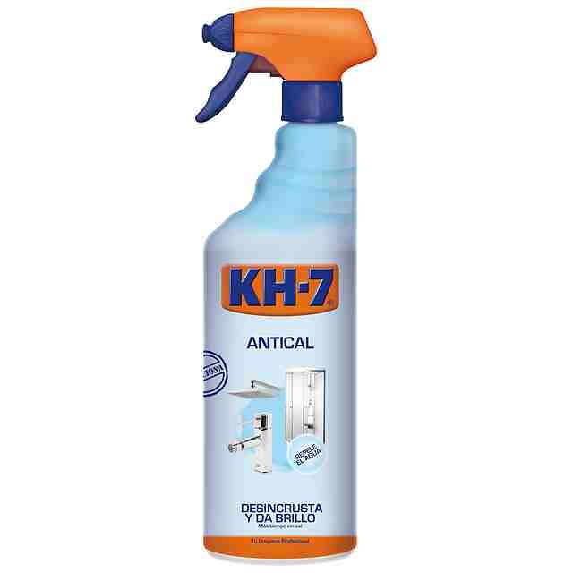 Kh7 antical