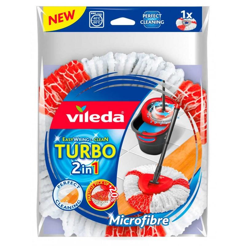 Vileda Recambio turbo