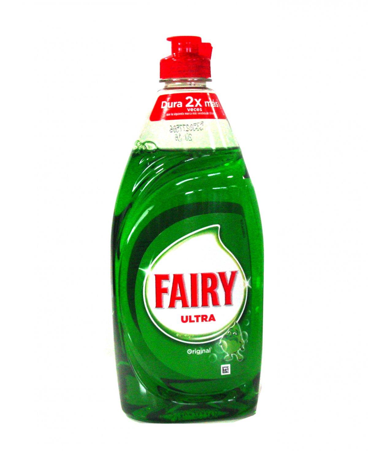 Fairy ultra 480 ml