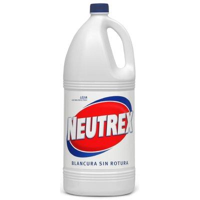 Lejía Neutrex 4l
